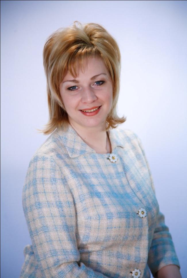 Пашкевич Марина Сергіївна